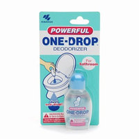 One-Drop Powerful Deodorizer