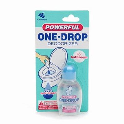 One-Drop Powerful Deodorizer