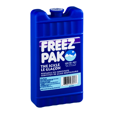 Freez Pak The Icicle Reusable Ice Pack
