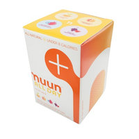 nuun All Day Multivitamin Drink Tabs Multi-Pack