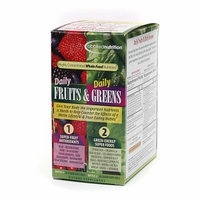 Applied Nutrition Daily Fruits and Daily Greens