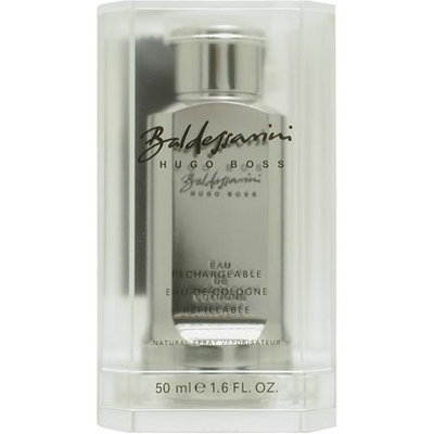 Baldessarini By Hugo Boss For Men. Eau De Cologne Spray Refillable 1.6 Ounces