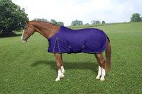 Kensington Platinum SureFit Rain Sheet 75 Blue Violet/Blue Violet/Silver