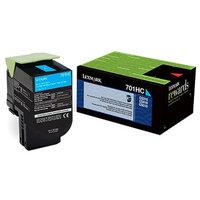 Lexmark Yield Return Program Toner Cartridge