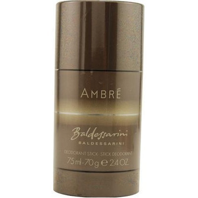 Baldessarini Ambre By Baldessarin For Men, Deodorant, 3-Ounce Stick