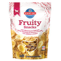Hill's Science Diet Hill'sA Science DietA Fruity Snacks Dog Treat