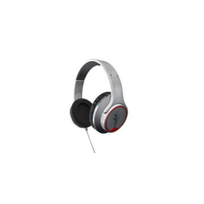 Flips Audio Flips Collapsible HD Headphones and Stereo Speakers - White