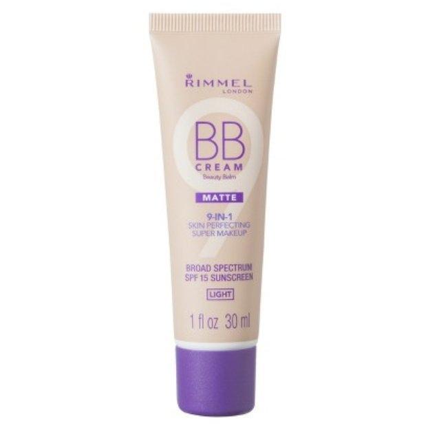 rimmel bb cream matte reviews find the best bb cream. Black Bedroom Furniture Sets. Home Design Ideas