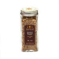 The Spice Lab Smoked Serrano Pepper, Sea Salt, USA (Pack of 4)