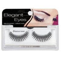 Ardell Elegant Eyes Glittered Lashespair, Glamorous