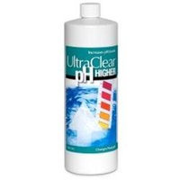 Ultra Clear 41180 Ultra Clear Ph Higher 32 Oz