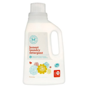 The Honest Co. Free & Clear Laundry Detergent