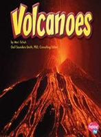 Volcanoes (Earth in Action)