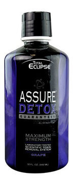 Total Eclipse Assure Detox Grape 32 fl oz