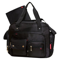 Fisher Price Fisher-Price Fast-Finder Deluxe Diaper Bag