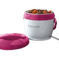 Crock-Pot Pink Lunch Crock