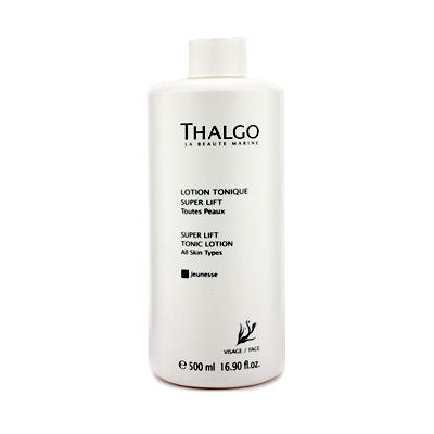 Thalgo Super Lift Tonic Lotion (Salon Size) 500ml/16.90oz