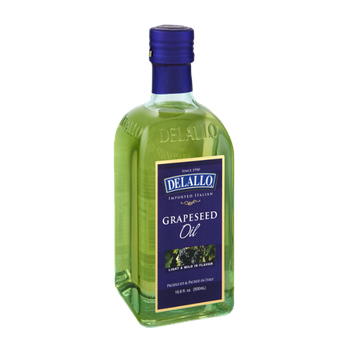 Delallo Imported Italian Grapeseed Oil