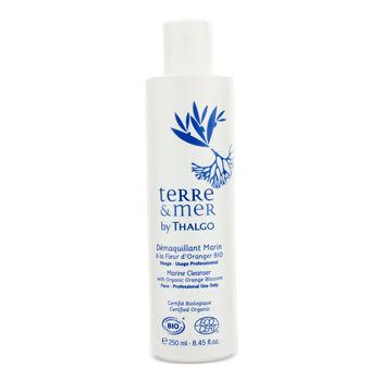 Thalgo Terre & Mer Marine Cleanser With Organic Orange Blossom (Salon Size) 250ml/8.45oz