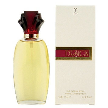 Paul Sebastian Design Fine Perfume for Women