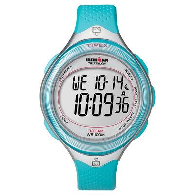 Timex Ironman Ladies' 30 Lap Watch - Blue