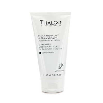Thalgo Ultra Matte Moisturising Fluid (Salon Size) 150ml/5.07oz