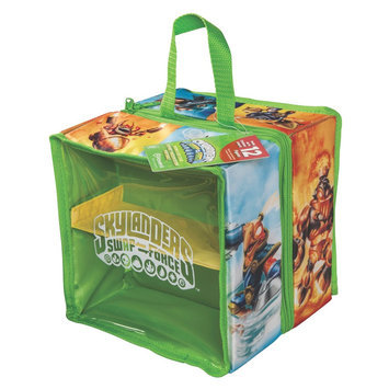 Skylanders Show And Go Case [avail Oct 2014] (Power A)