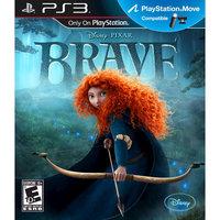 Disney Pixar Brave: The Video Game (PlayStation 3)