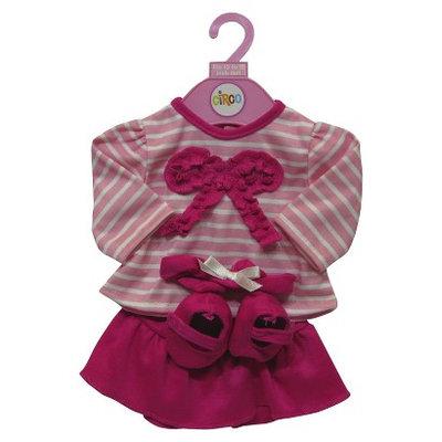 Circo Shirt & Skirt for 13-15