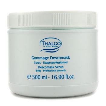 Thalgo Descomask Body Scrub (Salon Size) 500ml/16.90oz