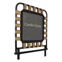 STOTT PILATES Cardio Tramp Rebounder SPX