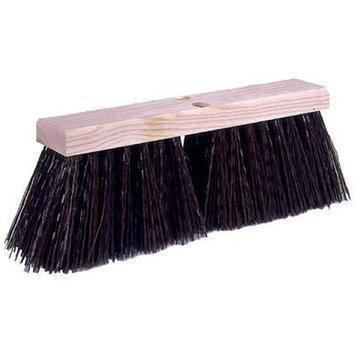 Weiler Broom 18