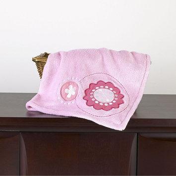 CoCo & Company Bailey Sherpa Blanket