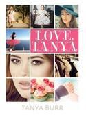 Love Tanya by Tanya Burr (Hardback)