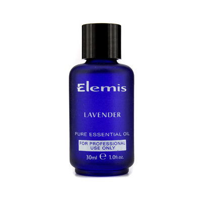 Elemis Lavender Pure Essential Oil (Salon Size) 30ml/1oz