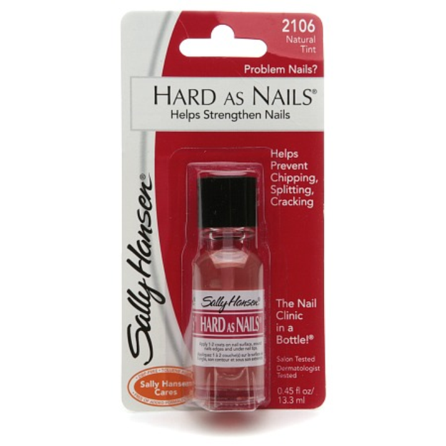 Sally Hansen Hard As Nails - Helps Strengthen Nails