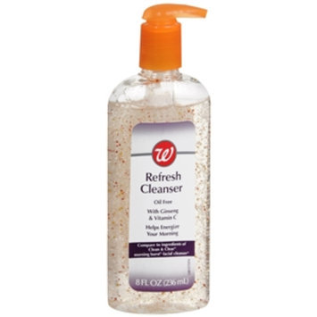 Walgreens Cleanser, 8 oz