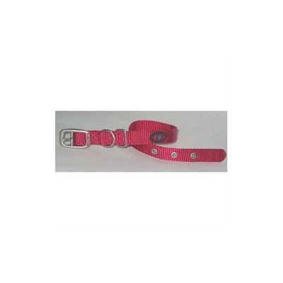 Hamilton Pet Products Dog Collar in Pink
