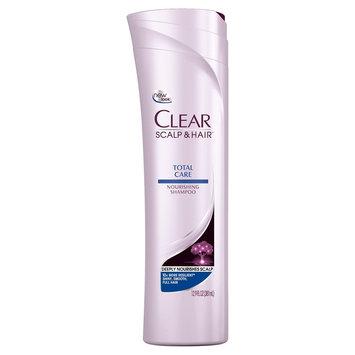 Clear Total Care Shampoo 12.9 oz