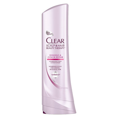 Clear Damage & Color Repair Conditioner 12.7 oz