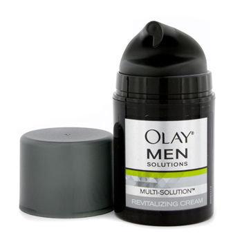 Olay Men Multi-solution Revitalizing Cream