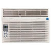 Sharp - 10,000 BTU Window Air Conditioner - White