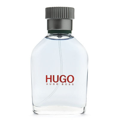Hugo Man by HUGO BOSS Eau de Toilette Spray - 2.5 oz.