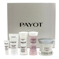 Payot Les Correctrices Special Rides Creme Set: Creme, Cleanser, Lotion, Masque, Serum