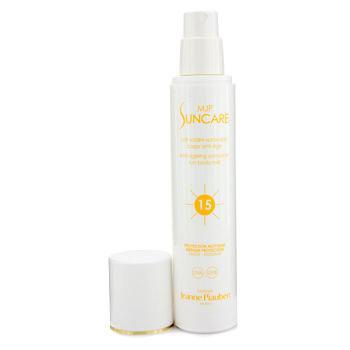 Methode Jeanne Piaubert Anti-Aging Sprayable Sun Body Milk SPF15 150ml/5oz