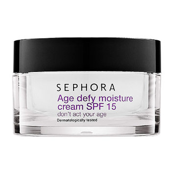SEPHORA COLLECTION Age Defy Moisture Cream SPF 15