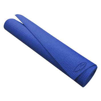 C9 Champion C9 Classic Grip Yoga Mat Basic - Athen's Blue