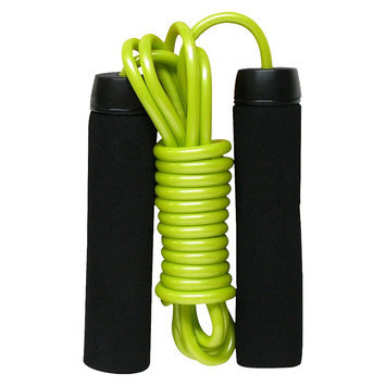 C9 Champion C9 Adjustable Speed Jump Rope - Lime