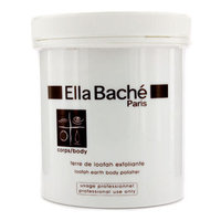 Ella Bache Loofah Earth Body Polisher (Salon Size) 500ml/16.7oz