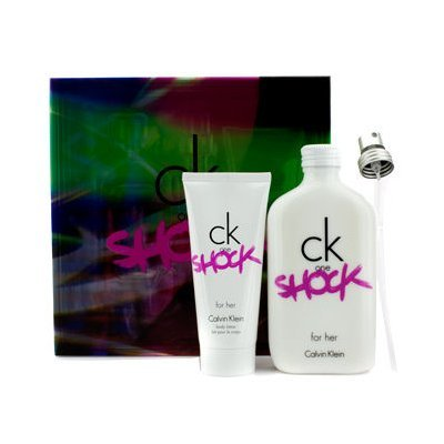 Calvin Klein 'CK One Shock' 2-piece Gift Set